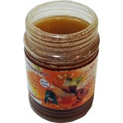 Mel de eucalipto marroquino