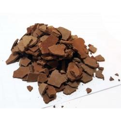 100% natuurlijke klei (Rhassoul)