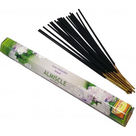 Musk Incense Sticks