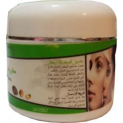Cream Ghassoul Argan