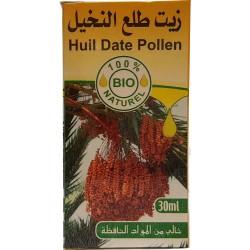 Stuifmeel van palmolie