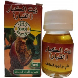 Kapern-Öl