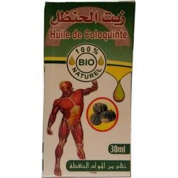 Natural aceite de Coloquíntida Al kawthar 30ml