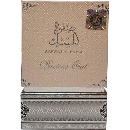perfume de almizcle Safwat Al 50ml