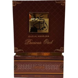 Das Königreich Oud-Parfüm
