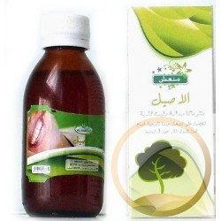 herbal mouth wash