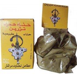 """Natural Henna """"Sahara Tazarine"""""""