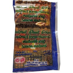 Sapone nero (Hammam marocchino)