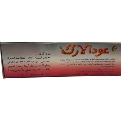Pasta de dientes - Oud Al Arak
