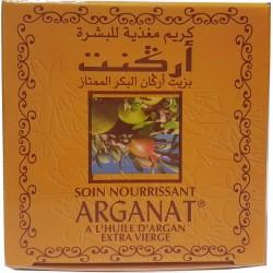 Cream met Argan Argantil