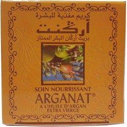 Крем с аргановым Argantil