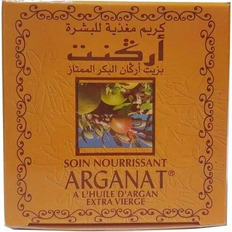 Creme mit Argan-Öl Argantil