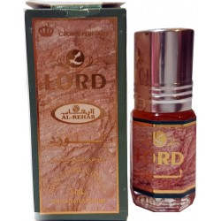 Parfum Al Ward (Rose) 3ml