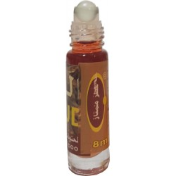 Oud perfume without alcohol 8ml