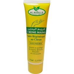 Crema idratante al limone (Fennel)