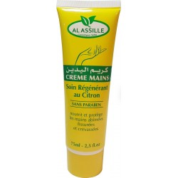 Fennel Moisturizing Cream