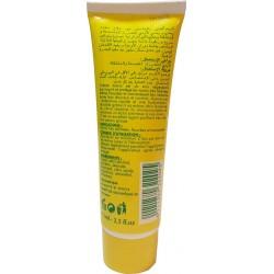 Crème  hydratante pour les mains