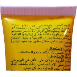 Venkel-vochtinbrengende crème