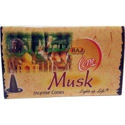 Incense Musk