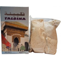 Talbina (arabische Suppe) prophetische Medizin