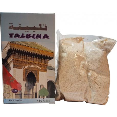 Talbina пророческие медицины