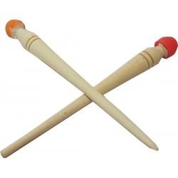 2 tradycyjne Kohl ołówek ołówki konturowe