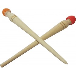 Lápis delineadores de Kohl tradicional 2