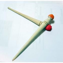 Карандаши контурные для глаз карандаш 2 традиционных Kohl