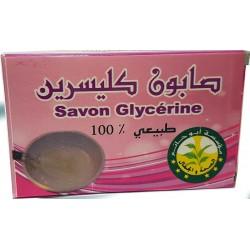 Glycerine zeep