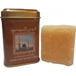 Perfume Almíscar Sólido (Jamid)