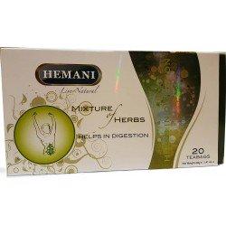 Stomach and intestinal healing herbs