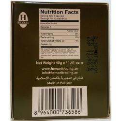 Tisana naturale per stomaco e intestino