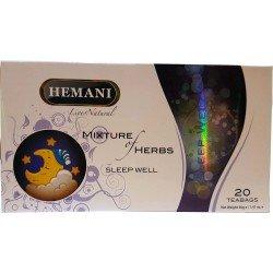 Herbal tea to help you sleep
