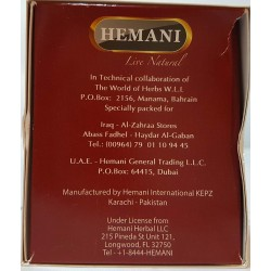 Herbal migraine - 20 bags - Hernani