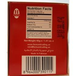 Kruiden thee 20 zakjes-Hemani bloeddruk