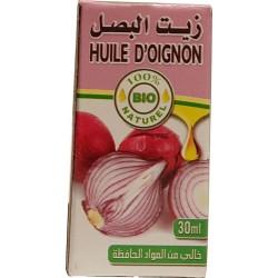 organic onion oil 30 ml
