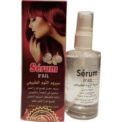 DISAAR - hair 60 ml garlic oil
