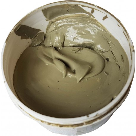 Zouine Green Clay Cream