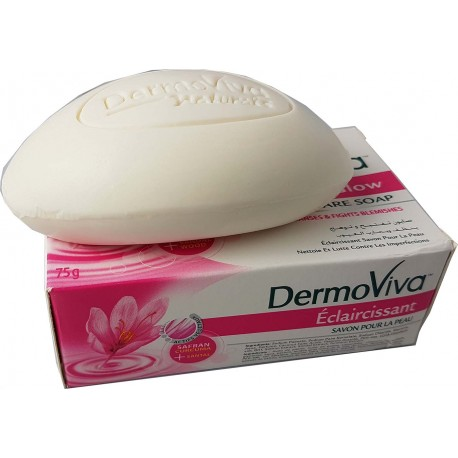 The curcumin SOAP and sandal Dermoviva