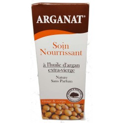 Care nourishing argan oil extra virgin