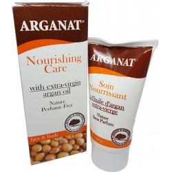 Pflege pflegende Argan-Öl extra vergine