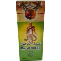 Attiryaq Miel soin sorcellerie mangée