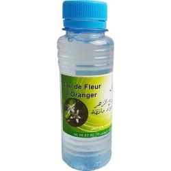 Orangenblüten-Wasser-Extrakt