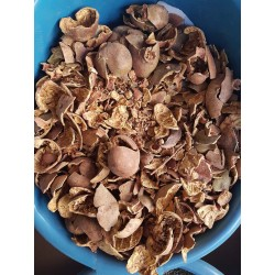 Pomegranate peel 150g