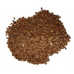 Льняного зерна