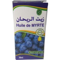 Huile de Myrte 30 ml