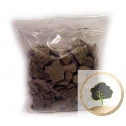 Una bolsa de 150 g de Ghassoul