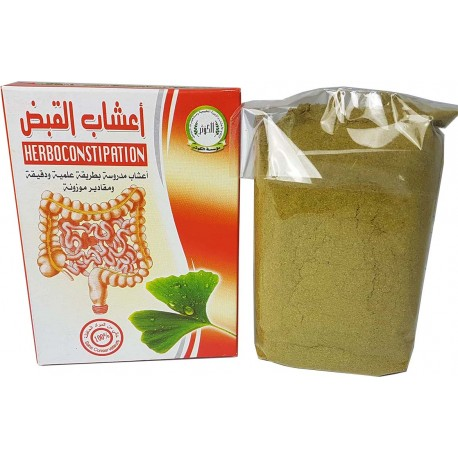 Herb to treat constipation