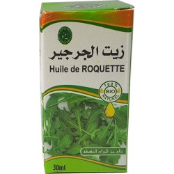 Aceite de jaramago orgánico - 30ml