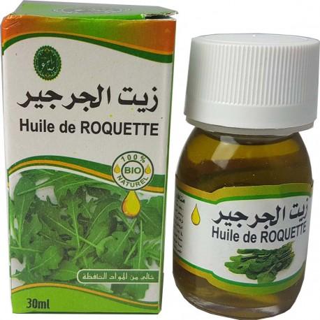 Bio-Rucola-Öl 30ml